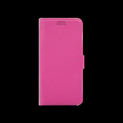 Samsung Galaxy A5 (2017) - Preklopna torbica (WLG) - roza