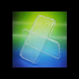 Samsung Galaxy A5 (2017) - Gumiran ovitek (TPUA) - prosojen