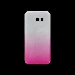 Samsung Galaxy A5 (2017) - Gumiran ovitek (TPUB) - roza