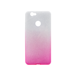 Huawei nova - Gumiran ovitek (TPUB) - roza