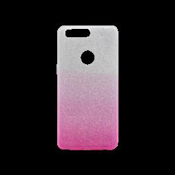 Huawei Honor 8 - Gumiran ovitek (TPUB) - roza