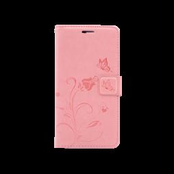 Huawei Honor 8 - Preklopna torbica (WLGO) - roza