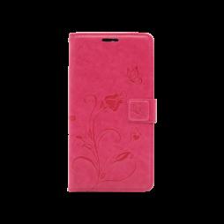 Huawei Mate 9 - Preklopna torbica (WLGO) - rdeča