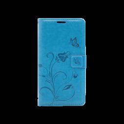 Huawei Mate 9 - Preklopna torbica (WLGO) - turkizna