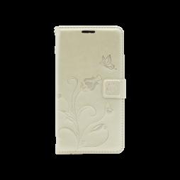 Huawei Mate 9 - Preklopna torbica (WLGO) - zlata
