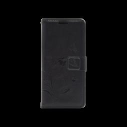 Sony Xperia XA - Preklopna torbica (WLGO) - črna