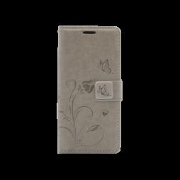 Sony Xperia XA - Preklopna torbica (WLGO) - siva