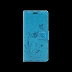 Sony Xperia XA - Preklopna torbica (WLGO) - turkizna