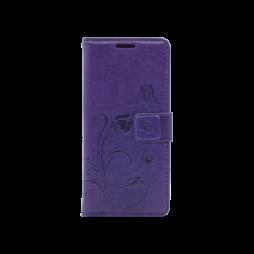 Sony Xperia XA - Preklopna torbica (WLGO) - vijolična