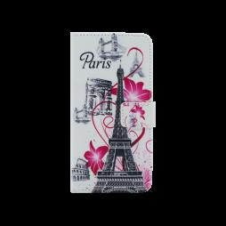 Sony Xperia XA - Preklopna torbica (WLGP) - Paris 12