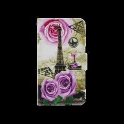 Samsung Galaxy J1 (2016) - Preklopna torbica (WLGP) - Paris 2
