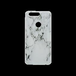 Huawei Honor 8 - Gumiran ovitek (TPUP) - Marble