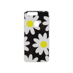 Huawei Honor 8 - Gumiran ovitek (TPUP) - Daisy