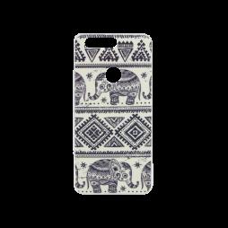 Huawei Honor 8 - Gumiran ovitek (TPUP) - Elephant
