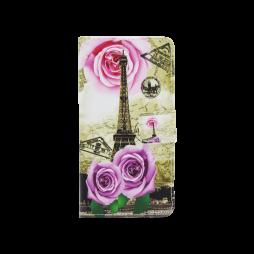 Huawei Honor 8 - Preklopna torbica (WLGP) - Paris 2