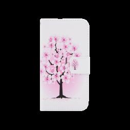 Huawei nova - Preklopna torbica (WLGP) - Cherry tree 2