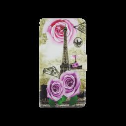 Sony Xperia XA - Preklopna torbica (WLGP) - Paris 2