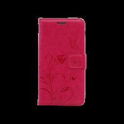 Huawei nova - Preklopna torbica (WLGO) - rdeča