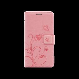 Huawei nova - Preklopna torbica (WLGO) - roza