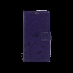 Huawei nova - Preklopna torbica (WLGO) - vijolična