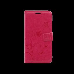 Huawei nova plus - Preklopna torbica (WLGO) - rdeča