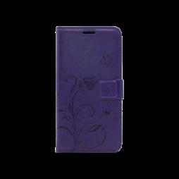 Huawei nova plus - Preklopna torbica (WLGO) - vijolična