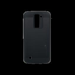 LG K8 - Gumiran ovitek (ARM-01) - črn