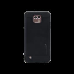 LG X cam - Gumiran ovitek (ARM-01) - črn