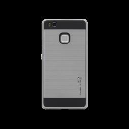 Huawei P9 Lite - Gumiran ovitek (ARM-01) - siv