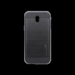 Samsung Galaxy J3 (2017) - Gumiran ovitek (ARM-01) - črn