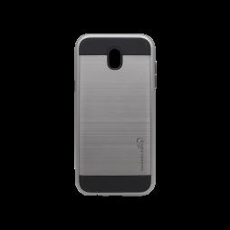 Samsung Galaxy J3 (2017) - Gumiran ovitek (ARM-01) - siv