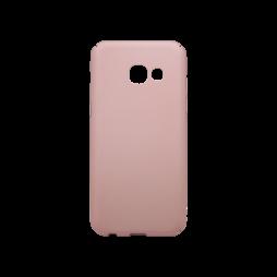 Samsung Galaxy A5 (2017) - Okrasni pokrovček (65) - roza
