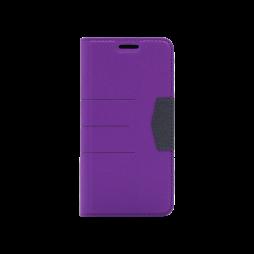 Samsung Galaxy A3 (2017) - Preklopna torbica (47G) - vijolična