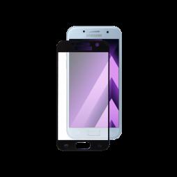 Samsung Galaxy A3 (2017)  - Zaščitno steklo Excellence (0,33) - črno