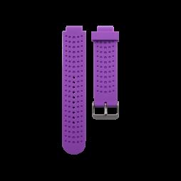 Silikonski pašček za Garmin Forerunner 230 - vjoličen