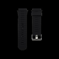 Silikonski pašček Garmin Forerunner 920XT - črn