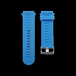 Silikonski pašček Garmin Forerunner 920XT - moder