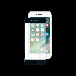 Apple iPhone 7/8 - Zaščitno steklo Excellence (0,33) - Carbon, črno