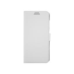 Huawei Honor 8 Lite/8 Lite (2017)/P9 Lite (2017)/ Nova Lite - Preklopna torbica (WLG) - bela