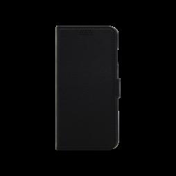 Huawei Honor 8 Lite/8 Lite (2017)/P9 Lite (2017)/ Nova Lite - Preklopna torbica (WLG) - črna