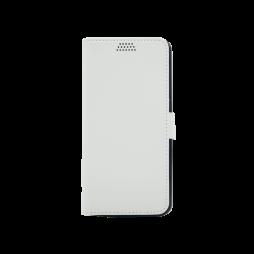LG G6 - Preklopna torbica (WLG) - bela