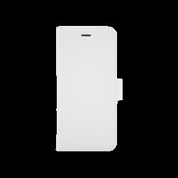 Huawei P10 - Preklopna torbica (Book) - bela