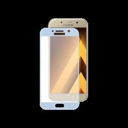 Samsung Galaxy A5 (2017) - Zaščitno steklo Excellence (0,33) - modro