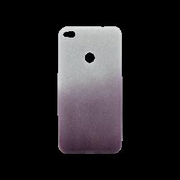 Huawei Honor 8 Lite/8 Lite (2017)/P9 Lite (2017)/ Nova Lite - Gumiran ovitek (TPUB) - kavna