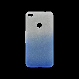 Huawei Honor 8 Lite/8 Lite (2017)/P9 Lite (2017)/ Nova Lite - Gumiran ovitek (TPUB) - modra