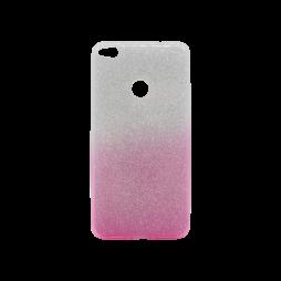 Huawei Honor 8 Lite/8 Lite (2017)/P9 Lite (2017)/ Nova Lite - Gumiran ovitek (TPUB) - roza
