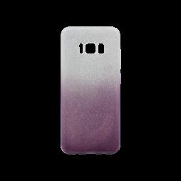 Samsung Galaxy S8 - Gumiran ovitek (TPUB) - kavna