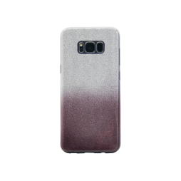Samsung Galaxy S8+ - Gumiran ovitek (TPUB) - kavna