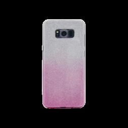 Samsung Galaxy S8+ - Gumiran ovitek (TPUB) - roza