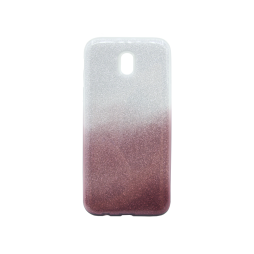 Samsung Galaxy J5 (2017) - Gumiran ovitek (TPUB) - kavna